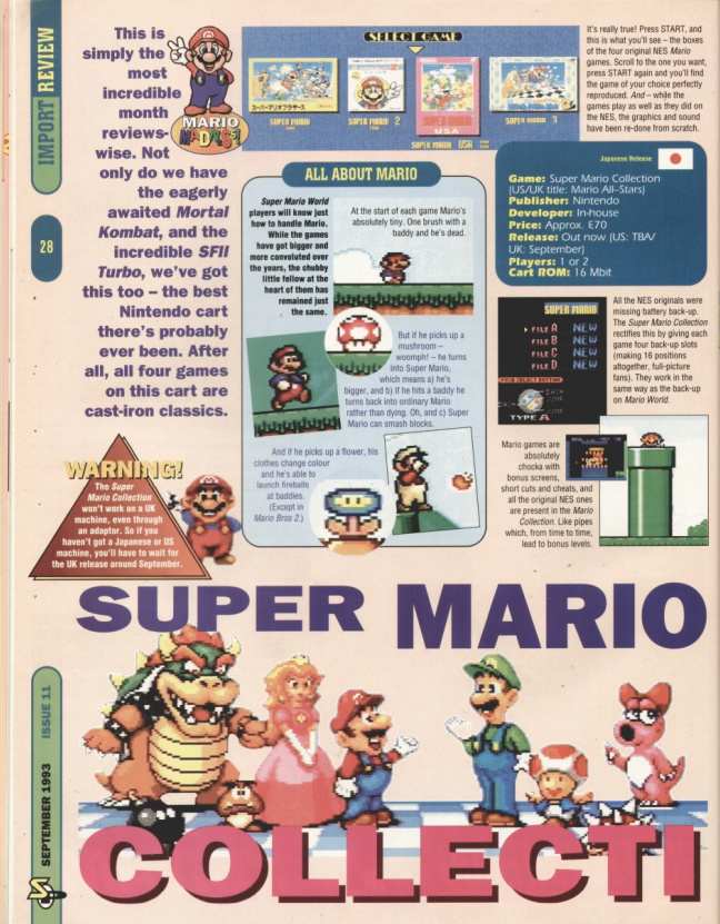 Super Play's Guide to SNES Online Review77
