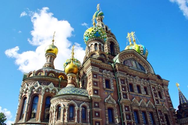 Bons baisers de Russie ... suite Cathed10