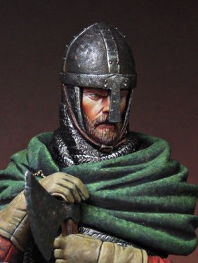 CR Hastings, 1066 de Richard Berg 12-35010