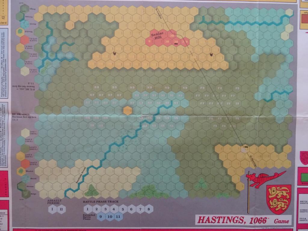 CR Hastings, 1066 de Richard Berg Dsc08453