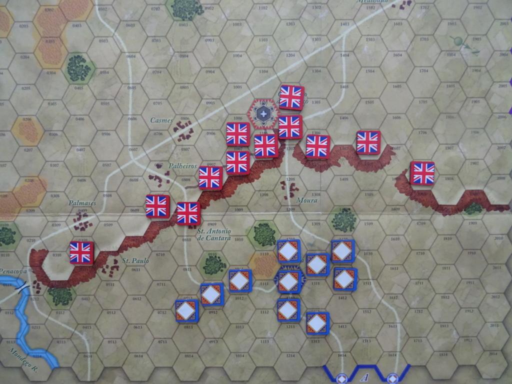 CR Fighting Wellington 2nd Battle BUSSACO.20 Dsc08744