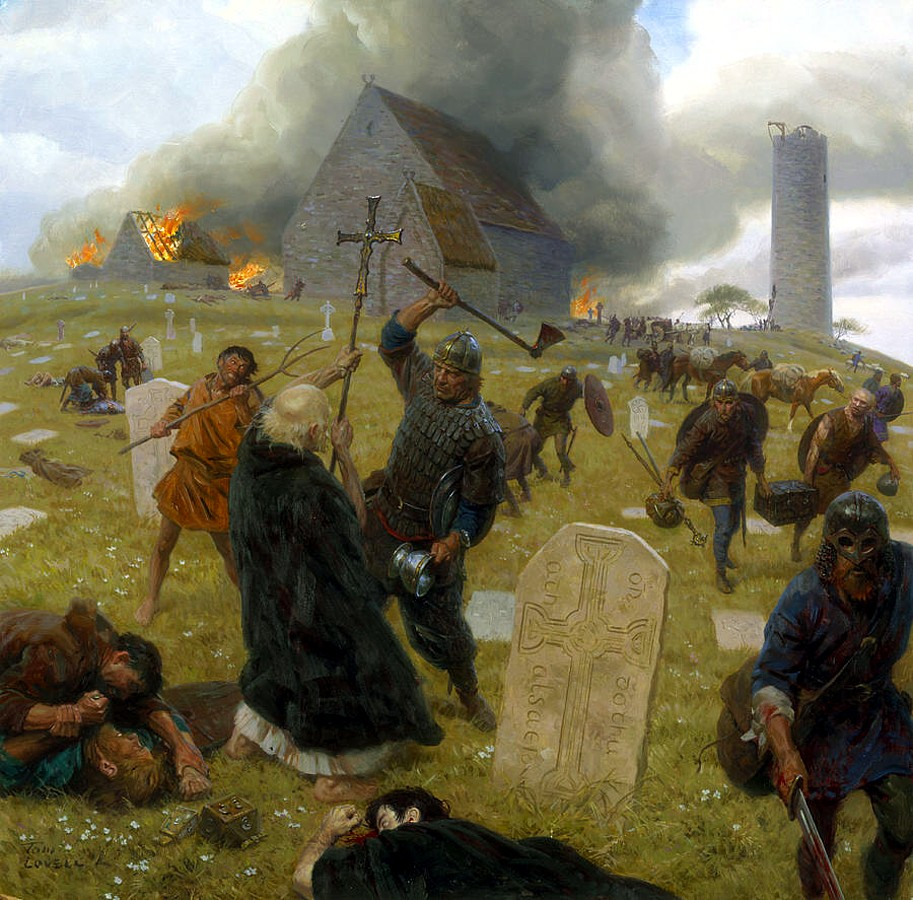 CR Hastings, 1066 de Richard Berg Viking10