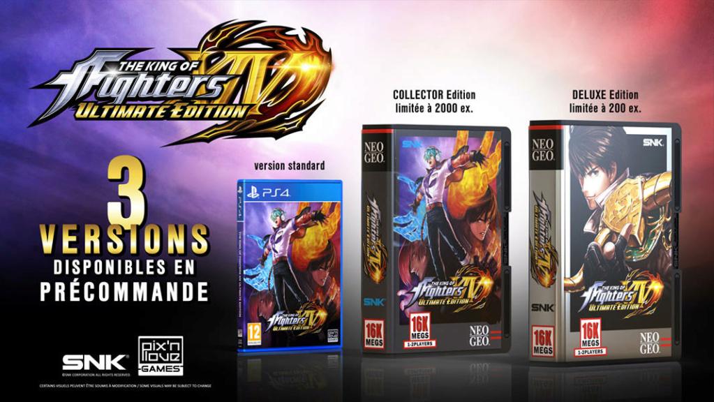 Les boutiques qui vendent des jeux en série limitée 13854910