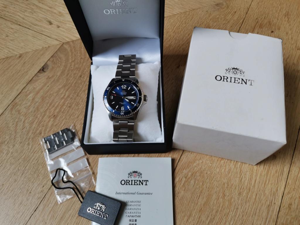Vends - [Vends] Orient Mako 2  Img_2012