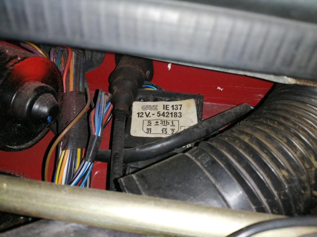 Relais essuie glace Alfasud Sprint Img_2296