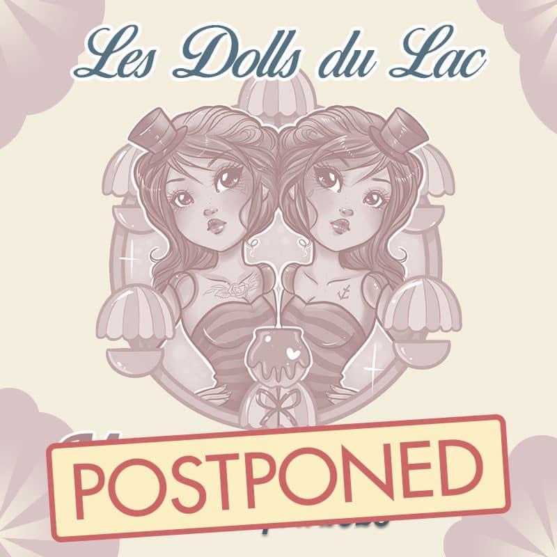 [Salon] Les Dolls du Lac 2020 (Reporté) 89827210