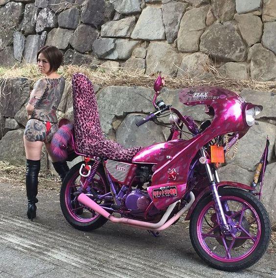 Kawasaki Estrella 5e880210