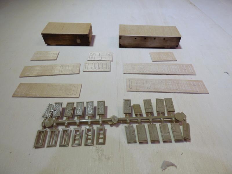 Meine Cutty Sark von delPrado wird gebaut - Seite 3 Deck_212