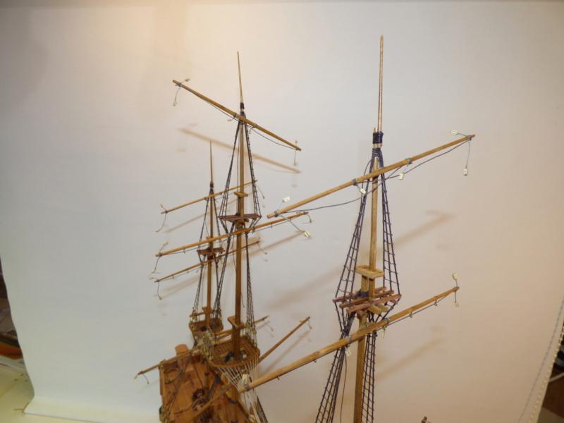 HMS Bounty 1:46 delPrado - Seite 5 Neu15_11