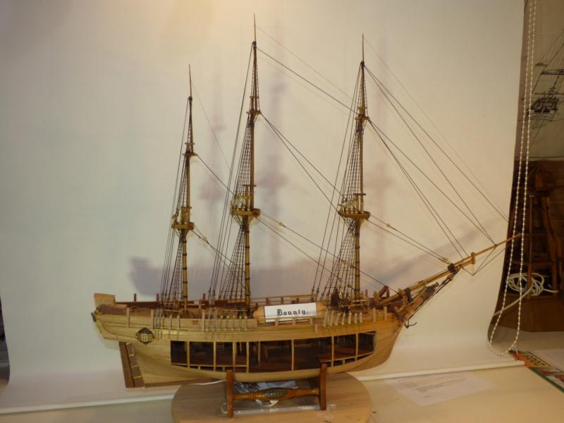 HMS Bounty 1:46 delPrado - Seite 6 Neu17_10
