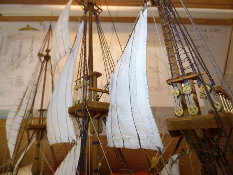 HMS Bounty 1:46 delPrado - Seite 7 Neu20_11
