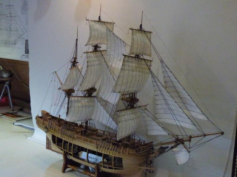 HMS Bounty 1:46 delPrado - Seite 8 Neu21_11