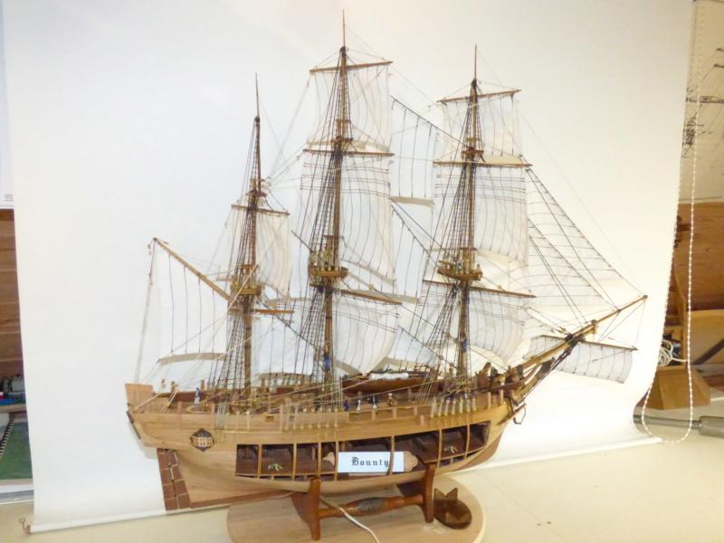 HMS Bounty 1:46 delPrado - Seite 9 Neu23_10