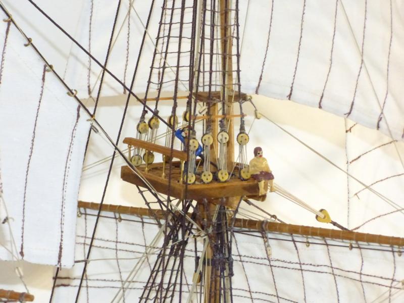 HMS Bounty 1:46 delPrado - Seite 9 Neu23_11