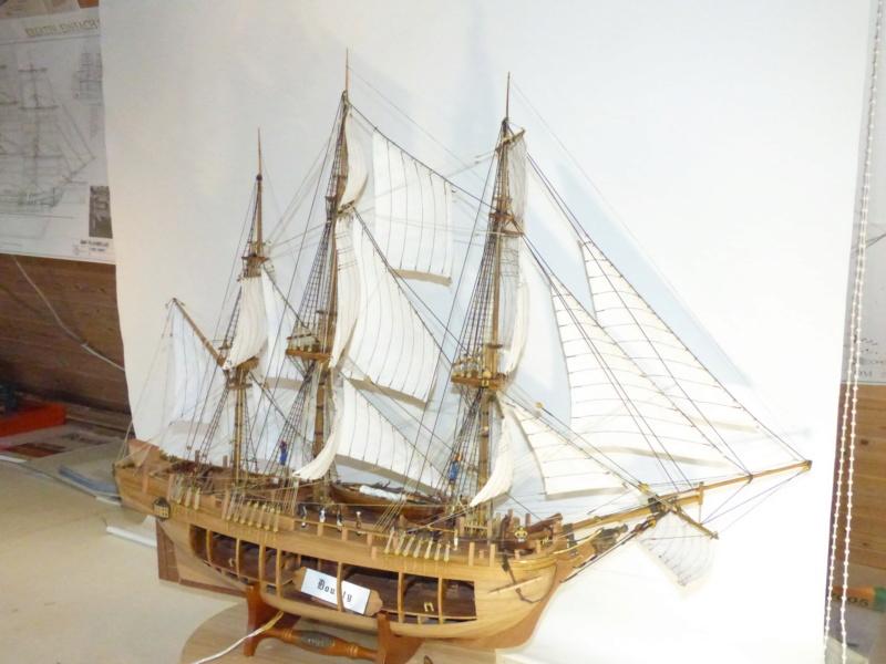 HMS Bounty 1:46 delPrado - Seite 9 Neu23_13