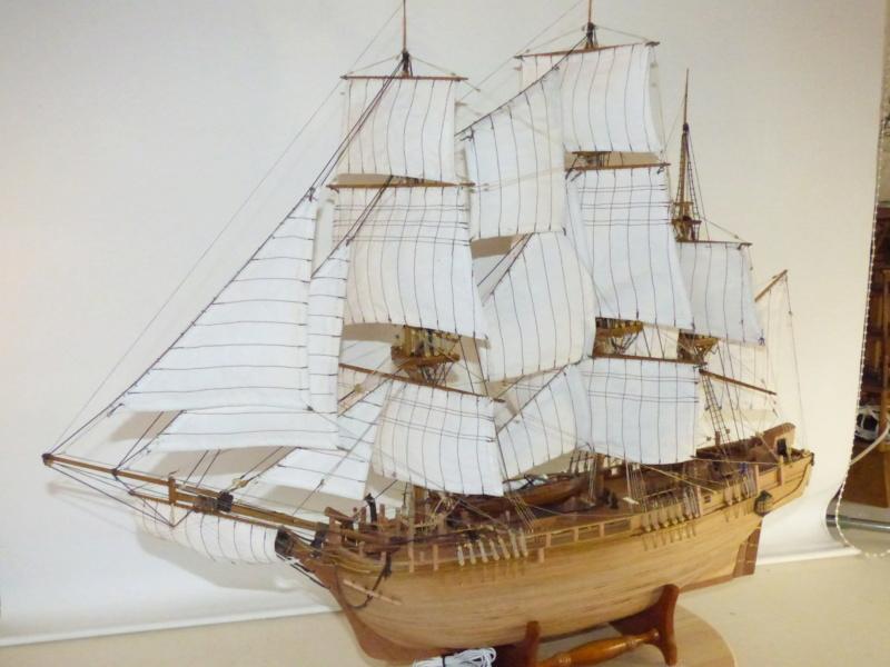 HMS Bounty 1:46 delPrado - Seite 9 Neu23_17