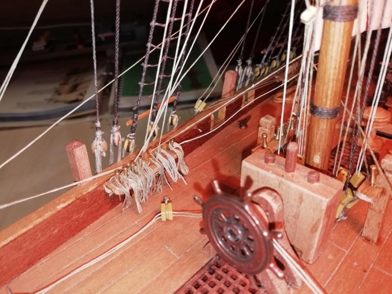 HMS Bounty 1:46 delPrado - Seite 9 Neu2410