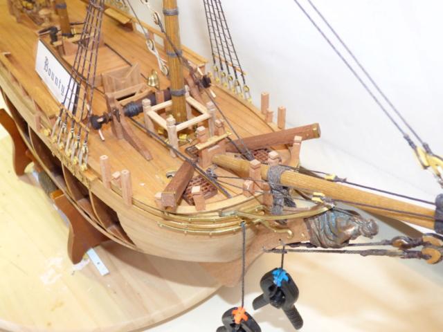 HMS Bounty 1:46 delPrado - Seite 6 P1010516