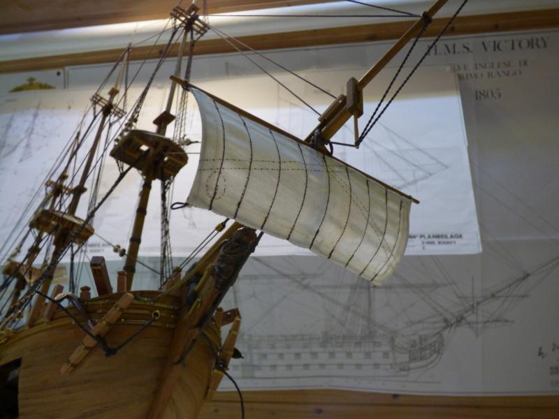 HMS Bounty 1:46 delPrado - Seite 6 P1010525