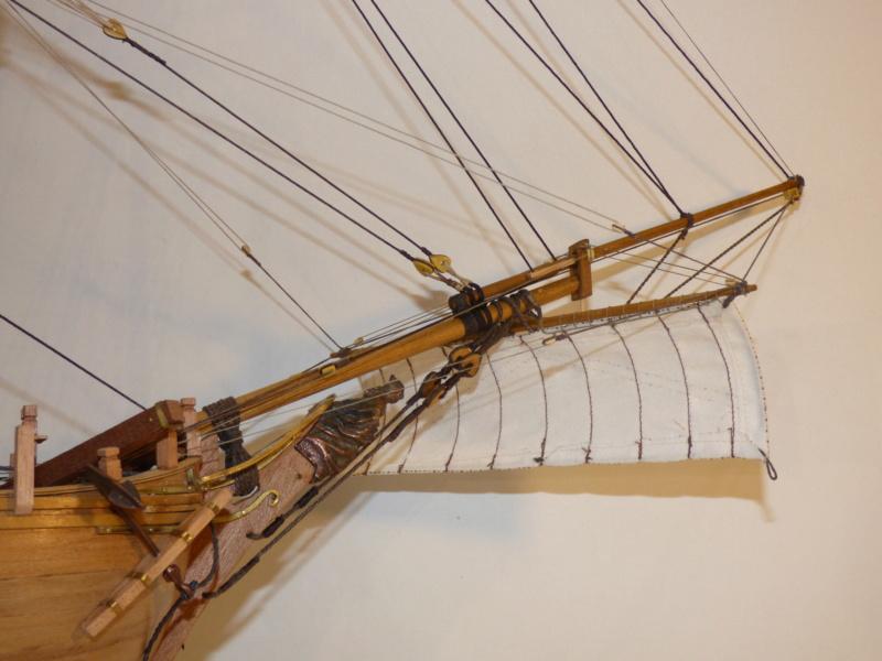 HMS Bounty 1:46 delPrado - Seite 6 P1010526