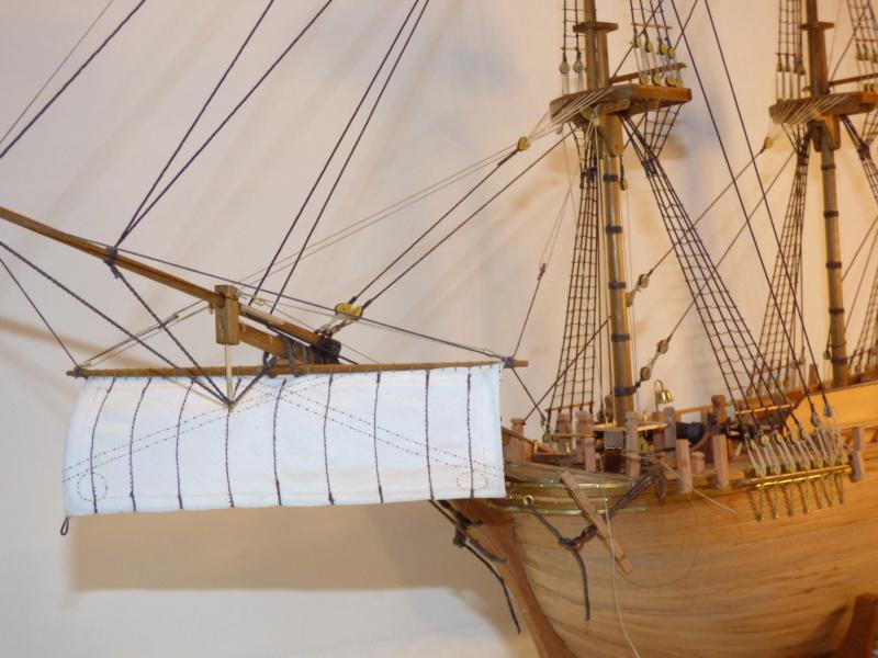 HMS Bounty 1:46 delPrado - Seite 6 P1010527