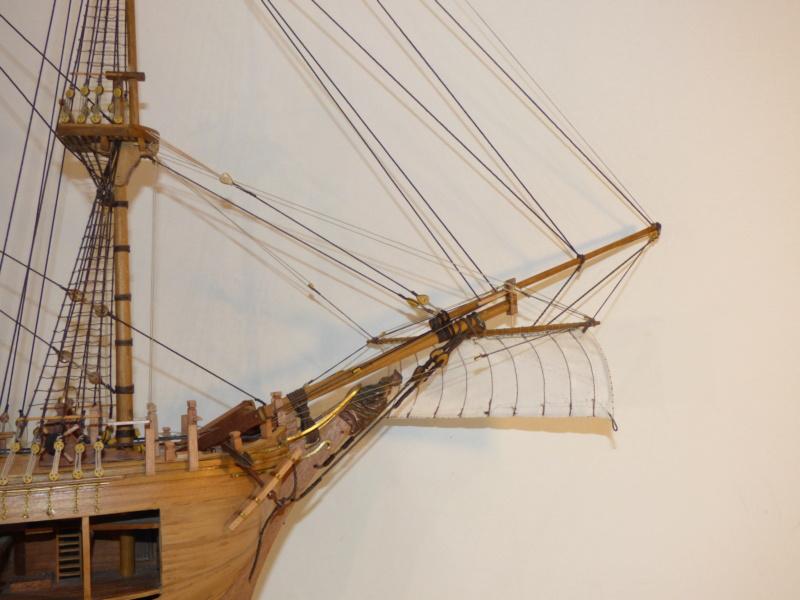 HMS Bounty 1:46 delPrado - Seite 6 P1010528