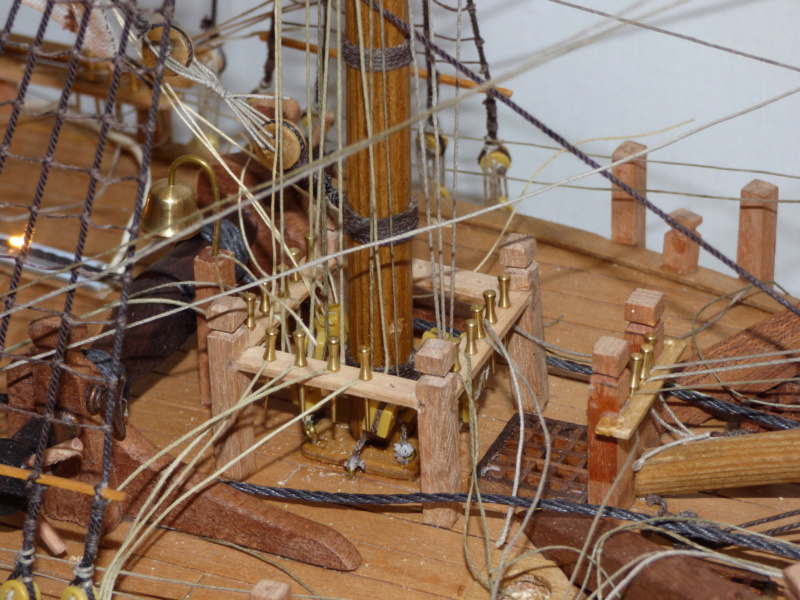 HMS Bounty 1:46 delPrado - Seite 7 P1010614