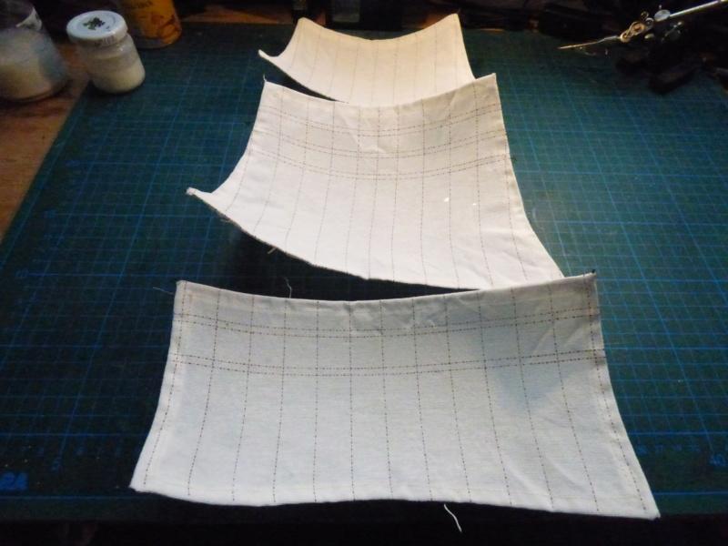 HMS Bounty 1:46 delPrado - Seite 8 P1010625
