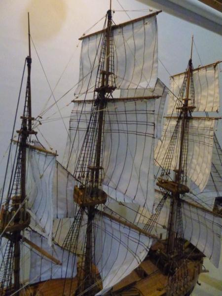 HMS Bounty 1:46 delPrado - Seite 8 P1010640