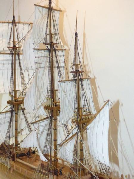 HMS Bounty 1:46 delPrado - Seite 8 P1010642