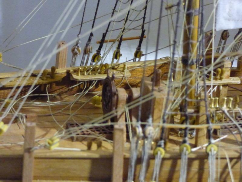 HMS Bounty 1:46 delPrado - Seite 8 P1010643
