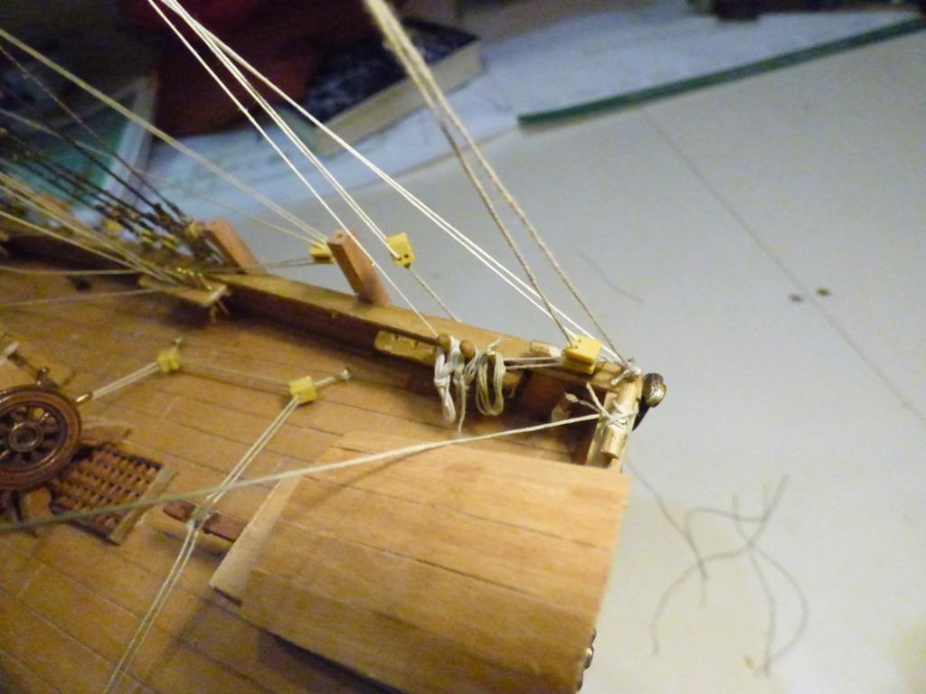 HMS Bounty 1:46 delPrado - Seite 9 P1010646
