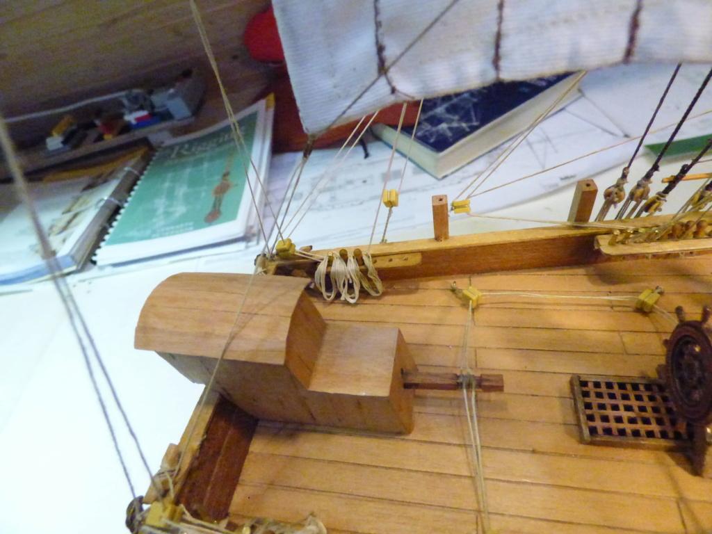 HMS Bounty 1:46 delPrado - Seite 9 P1010647
