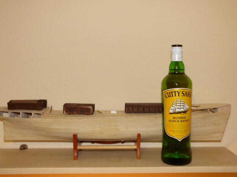 Meine Cutty Sark von delPrado wird gebaut - Seite 2 P1010714