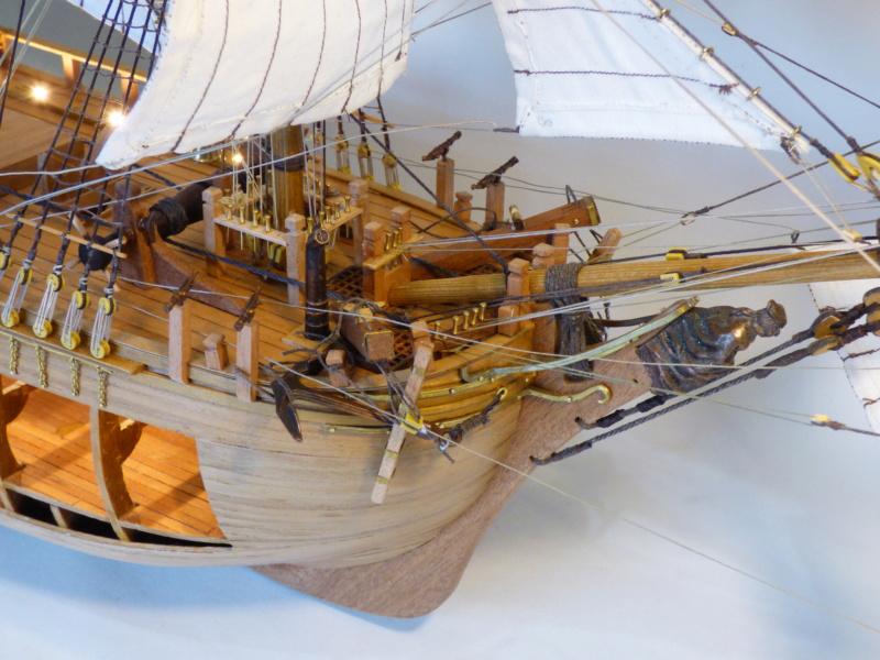 HMS Bounty 1:46 delPrado - Seite 9 P1010720
