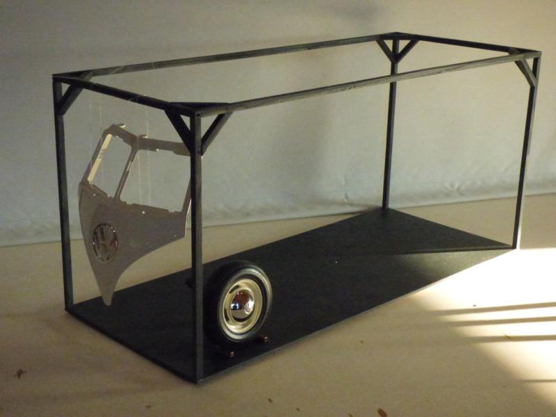 VW T1 Samba Camper P1010731
