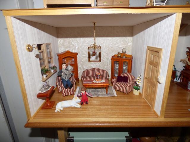 Puppenhaus  - Seite 2 Puppen10