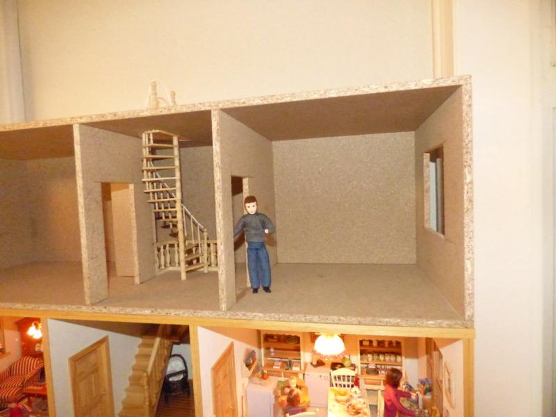Puppenhaus  - Seite 2 Puppen20