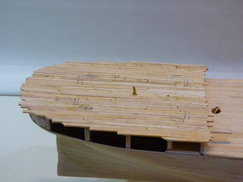 Meine Cutty Sark von delPrado wird gebaut - Seite 2 Rumpf_10