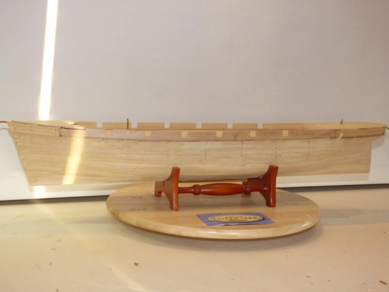 Meine Cutty Sark von delPrado wird gebaut - Seite 2 Rumpf_13