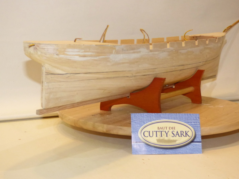 Meine Cutty Sark von delPrado wird gebaut - Seite 2 Rumpf_15