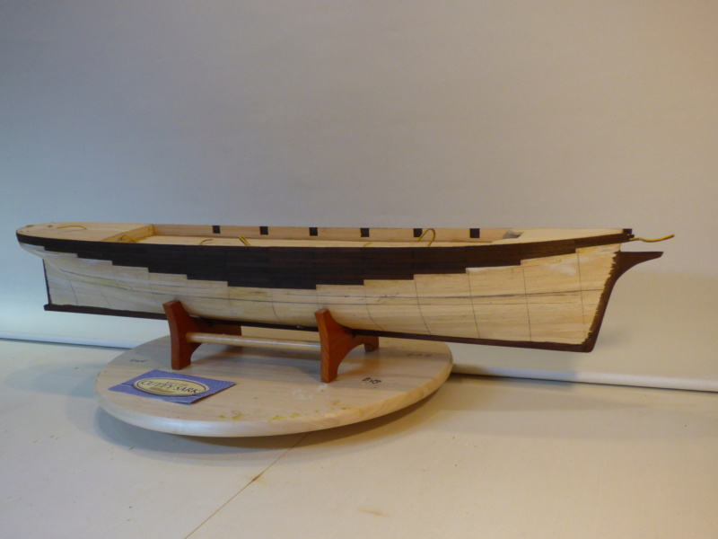 Meine Cutty Sark von delPrado wird gebaut - Seite 2 Rumpf_18