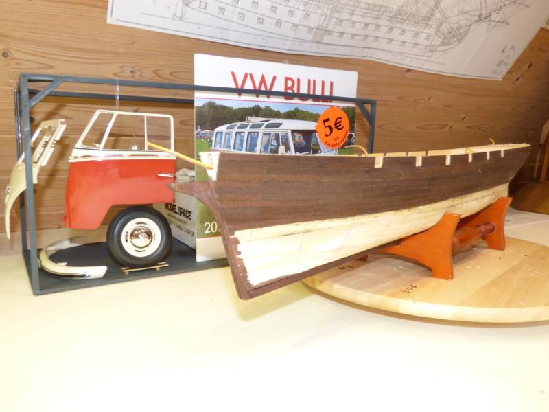 Meine Cutty Sark von delPrado wird gebaut - Seite 2 Rumpf_20