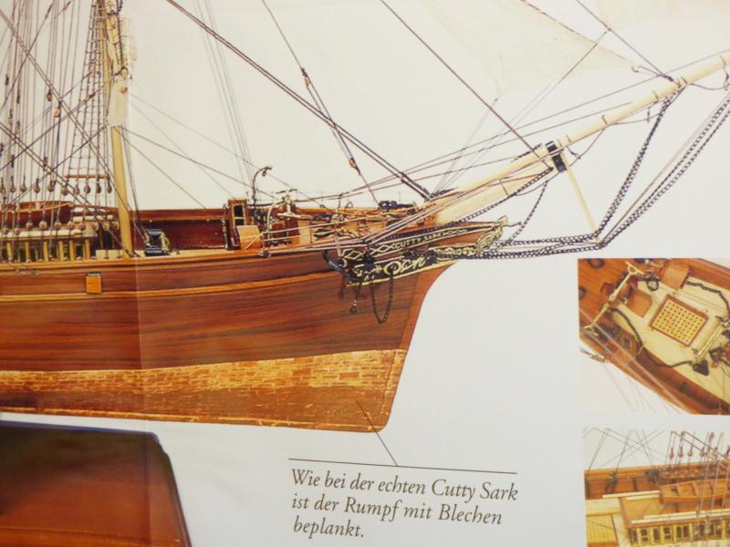 Meine Cutty Sark von delPrado wird gebaut - Seite 2 Rumpf_21