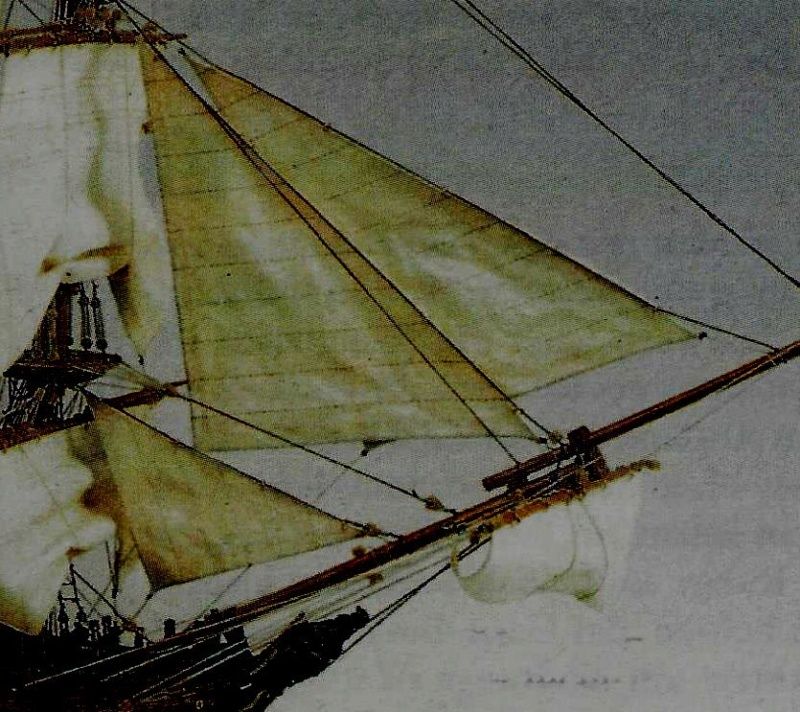 HMS Bounty 1:46 delPrado - Seite 7 Scan10