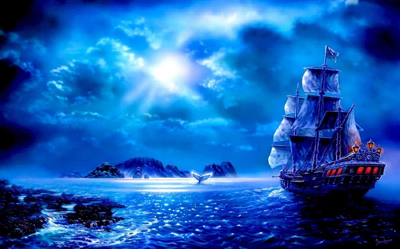 Le Monde Perdu des Pirates