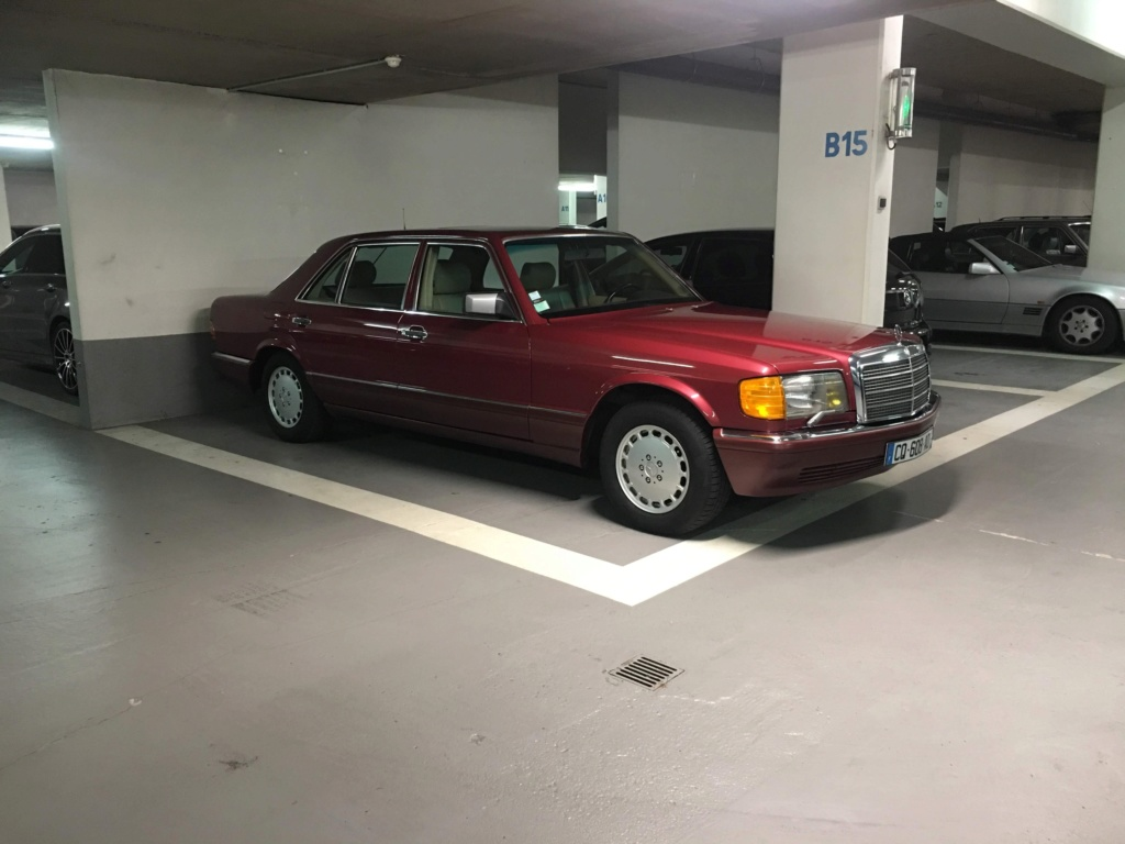 Mercedes center Rueil- Malmaison  15/09/19 0d36f910