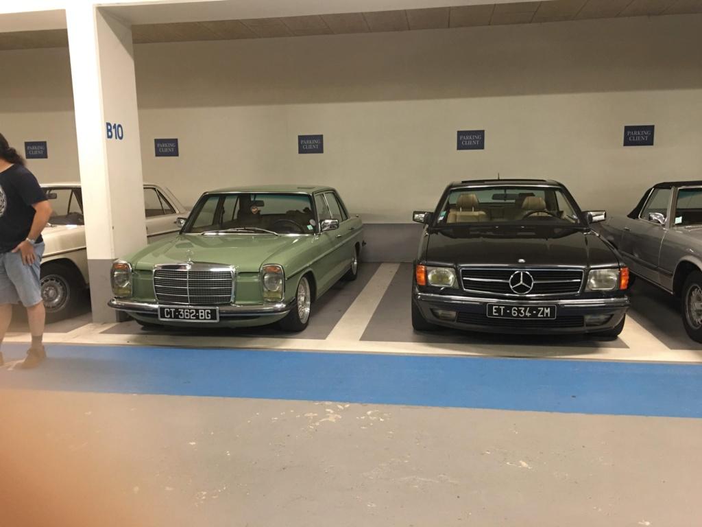 Mercedes center Rueil- Malmaison  15/09/19 4f1e0d10