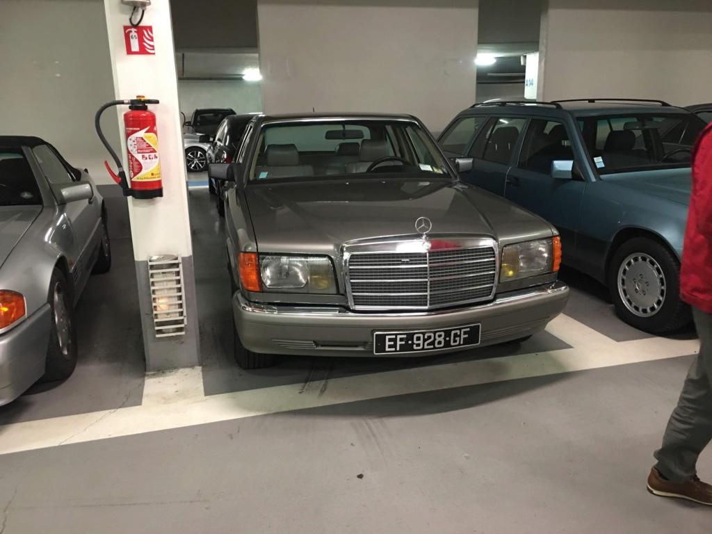 Mercedes center Rueil- Malmaison  15/09/19 5d987210