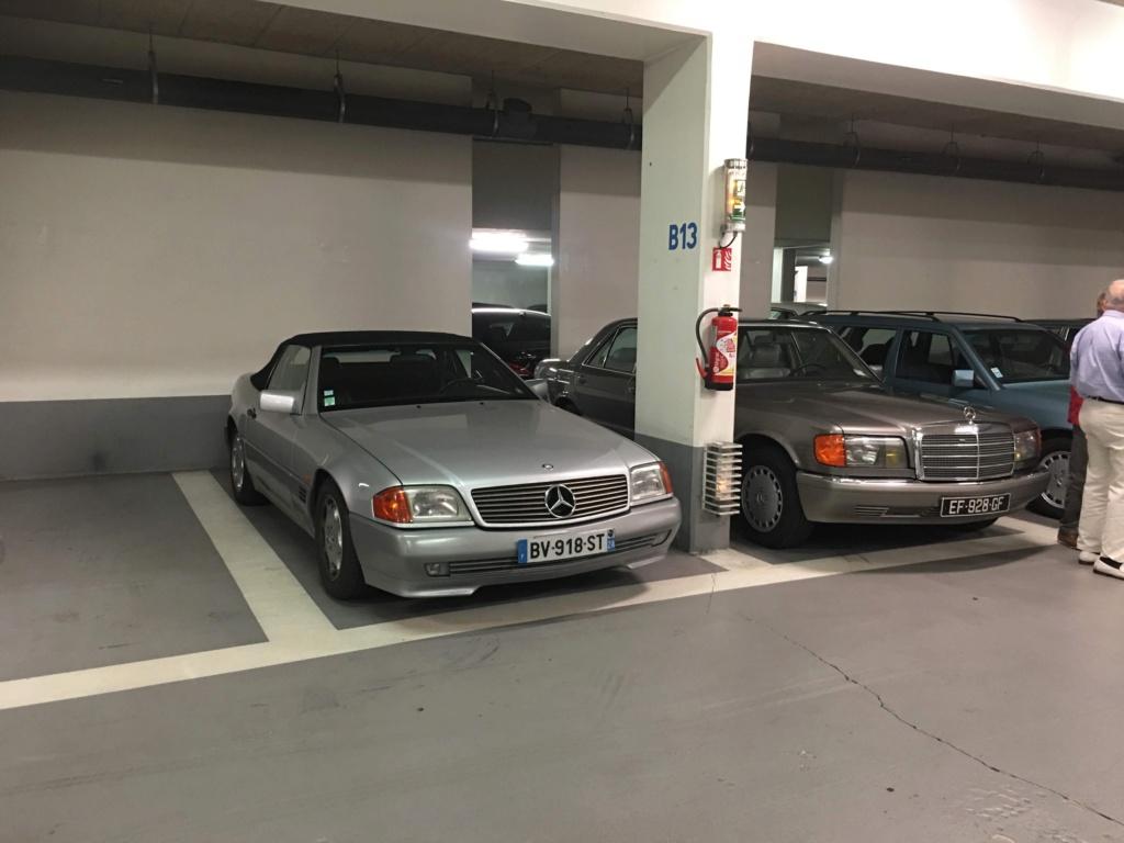 Mercedes center Rueil- Malmaison  15/09/19 7eed3910